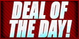 Daily Supplement Deal!
